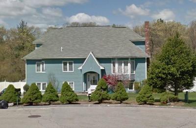 Stoughton MA Single Family Home New: $389,900