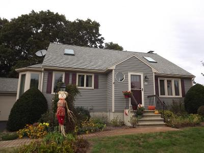 Bridgewater Condo/Townhouse Under Agreement: 39 Michael Rd #39