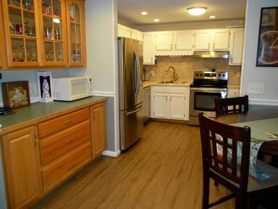 Tewksbury Condo/Townhouse Sold: 32 Randolph Dr #32