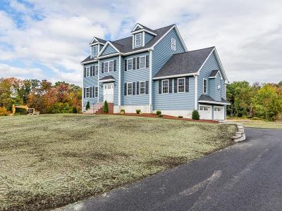 Wilmington Single Family Home Sold: 83 Mink Run Rd