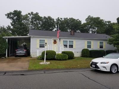 RI-Newport County Single Family Home For Sale: 70 Robin Dr.