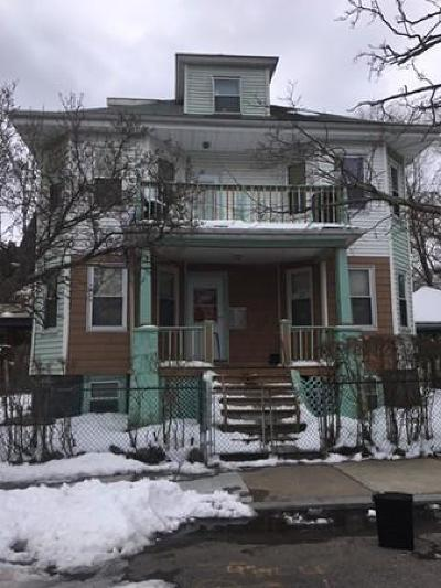 Multi Family Home New: 127 Ruskindale Road