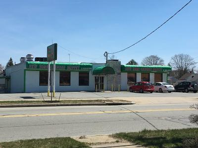 MA-Bristol County Commercial For Sale: 888 Ashley Blvd