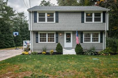 Plymouth MA Single Family Home New: $339,900