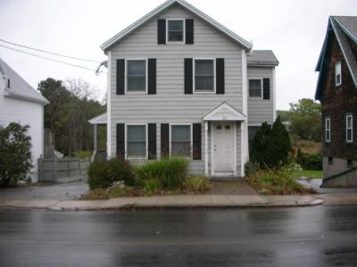 Gloucester MA Condo/Townhouse New: $269,000