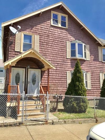 Multi Family Home For Sale: 23-25 Roxana St