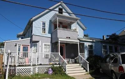 Wareham Single Family Home For Sale: 14 Holly St