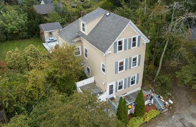 Weymouth Single Family Home New: 14 Ledge Hill Ter