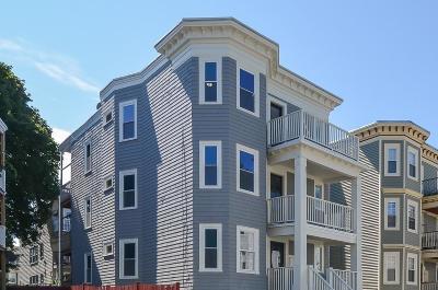 Multi Family Home New: 25 Saint Marks Rd