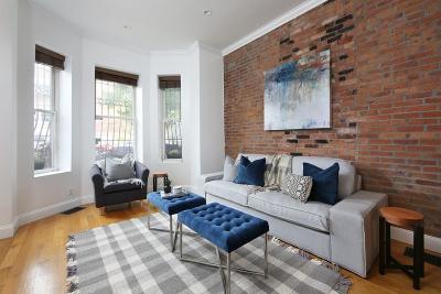 Condo/Townhouse New: 241 Boston St #1