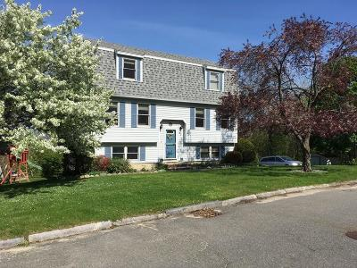 Methuen Single Family Home For Sale: 62 Worcester St