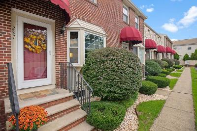 Revere Condo/Townhouse Under Agreement: 297 Mountain Ave #297
