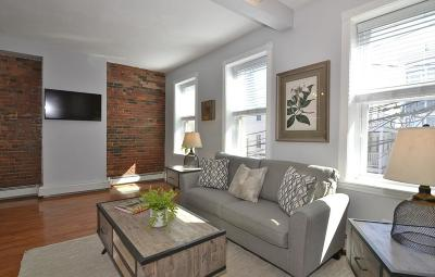 Condo/Townhouse New: 168 F Street #3