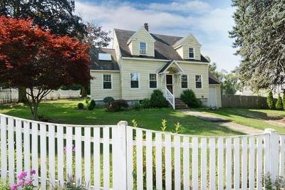 Andover Single Family Home Sold: 149 Haverhill St