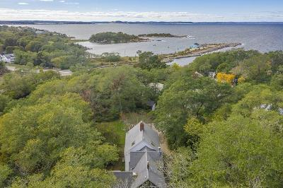 Gloucester MA Multi Family Home New: $1,770,000
