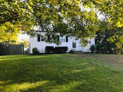Brockton Single Family Home New: 283 North Ave