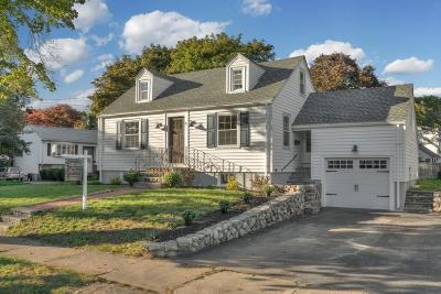 Saugus Single Family Home New: 15 Marion Road
