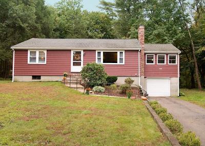 Walpole MA Single Family Home New: $399,900