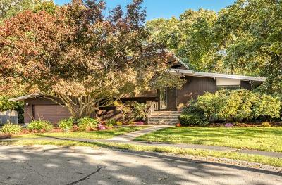 Woburn Single Family Home Under Agreement: 22 Parliament Ln