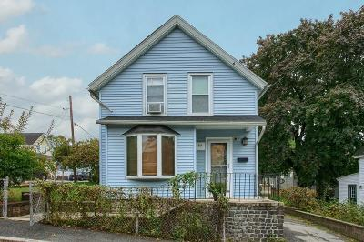 Lowell Single Family Home New: 47 Epping Street