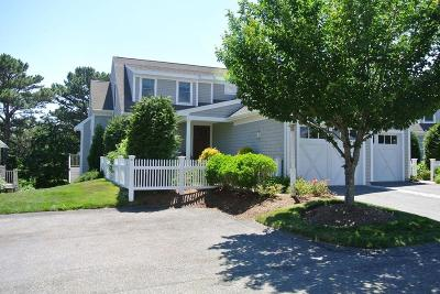 MA-Barnstable County Single Family Home New: 31 Lanyard Way