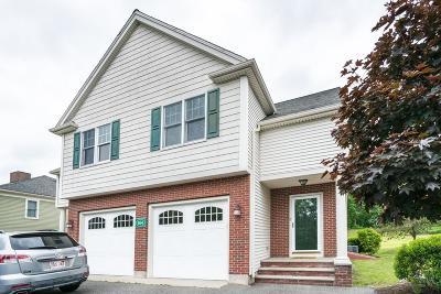 Weymouth Single Family Home New: 954 Washington St #2