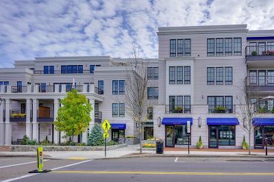 Wellesley Condo/Townhouse Contingent: 580 Washington St #301