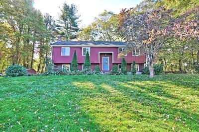 Medway MA Single Family Home New: $369,900