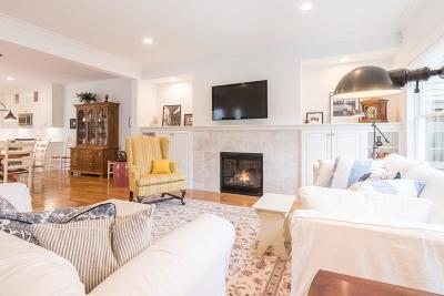 Plymouth MA Condo/Townhouse New: $635,000