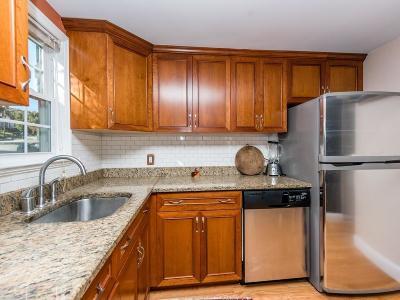 Single Family Home New: 75 Myopia Rd