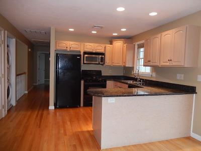 Malden Rental For Rent: 25 Skyline Drive #1