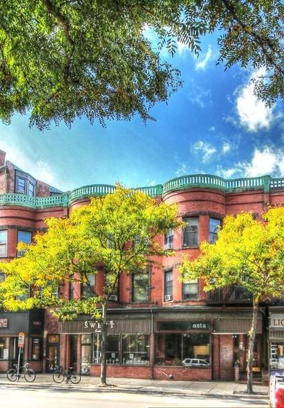 Multi Family Home For Sale: 47-49 Massachusetts Ave