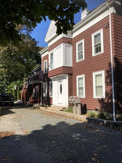 Danvers Multi Family Home For Sale: 41 Cherry Street