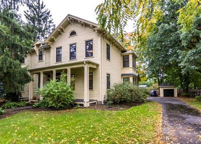 Newton Condo/Townhouse For Sale: 173 Auburn St #173