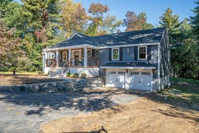 Reading Single Family Home For Sale: 11 Boswell Road