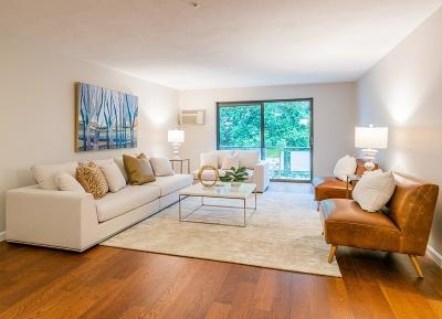 Watertown Condo/Townhouse For Sale: 64 Bigelow Avenue #27