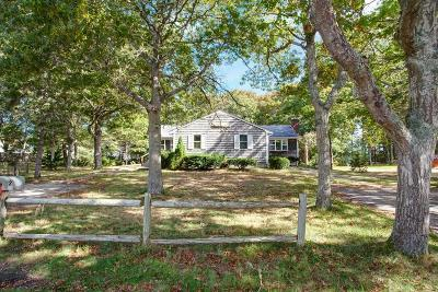 MA-Barnstable County Single Family Home New: 2-4 Niagara Lane