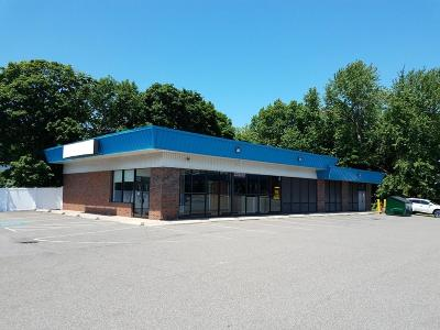 MA-Norfolk County Commercial For Sale: 216 Bridge Street