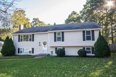 Plymouth MA Single Family Home New: $419,900