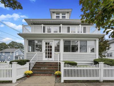 Quincy Single Family Home New: 61 Ellington Road