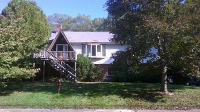 Franklin  Single Family Home New: 5 Flintlocke Rd