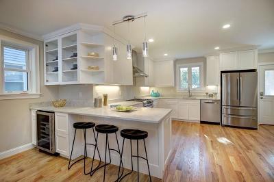 Cambridge Condo/Townhouse For Sale: 312 Concord Avenue
