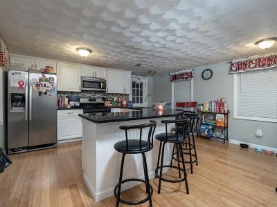 Revere Single Family Home Under Agreement: 62 Malden St