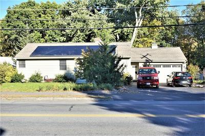 Westborough Single Family Home Contingent: 132 South St