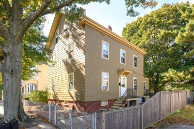 Cambridge Multi Family Home For Sale: 75-77 Inman Street