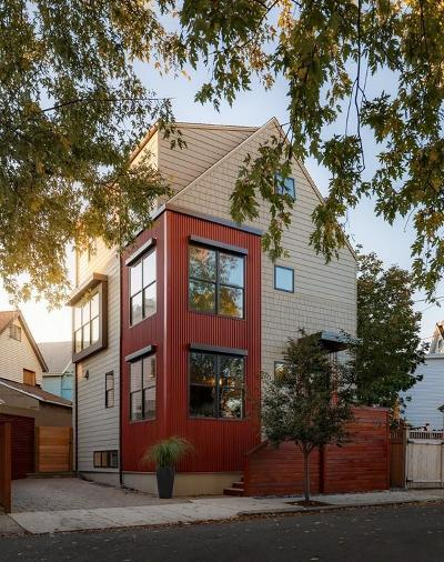 Single Family Home Under Agreement: 27 Dickinson St