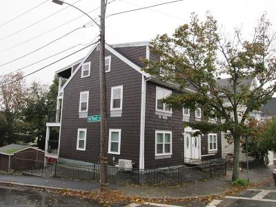Gloucester Multi Family Home For Sale: 107 Washington Street