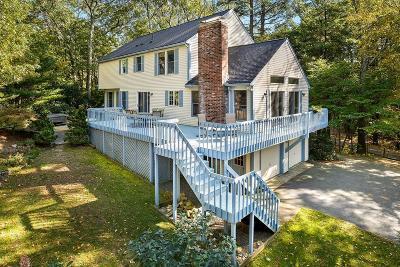 Southborough Single Family Home For Sale: 4 Powdermill Ln