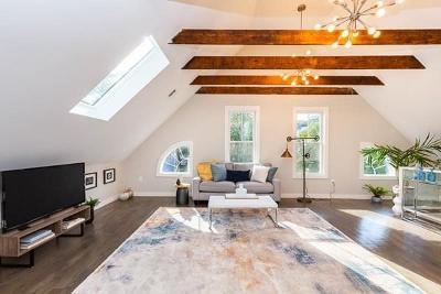 Boston MA Condo/Townhouse New: $699,000