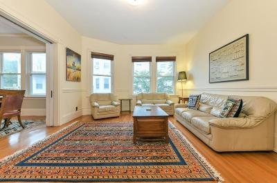 Brookline Condo/Townhouse For Sale: 30 Stanton Rd #4